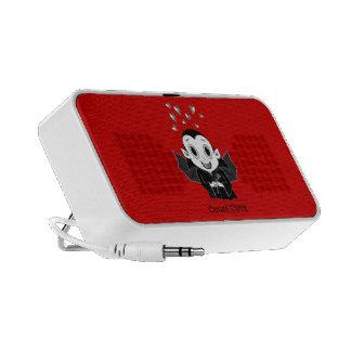 Count Cute® Speakers