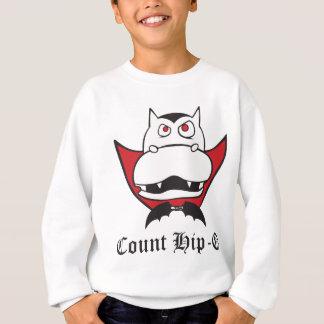 Count Hip-O Sweatshirt