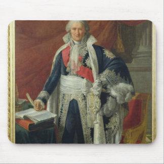 Count Jean-Etienne-Marie Portalis  1806 Mouse Pad