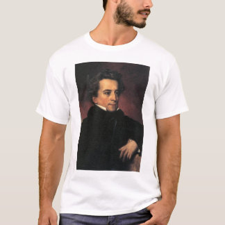 Count Jozsef Dessewffy T-Shirt