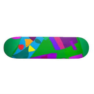 Count Precinct Fame Society Agriculture Autumn Skate Decks