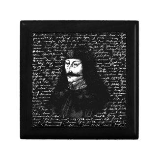 Count Vlad Dracula Gift Box