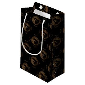 Count Vlad Dracula Small Gift Bag