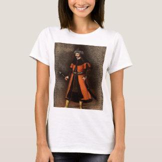 Count Vlad Dracula T-Shirt