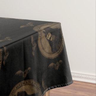 Count Vlad Dracula Tablecloth