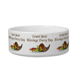 Count Your Blessings2 Bowl
