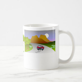 COUNTER-CLOCKWISE SENSIBLE MUG