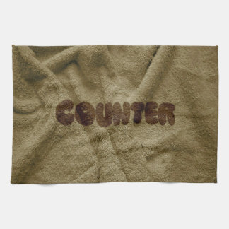 Counter Kitchen Towel