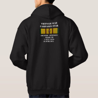 Counter - Offensive Phase VII Campaign Hoodie