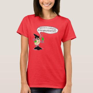 Counterpoint Wizard T-shirt