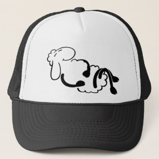 Counting Sheep Trucker Hat