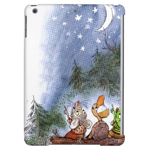 Counting the Stars Cover For iPad Air