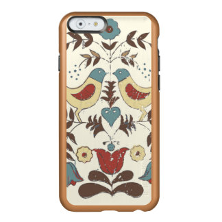 Country Americana Birds Amish Incipio Feather® Shine iPhone 6 Case