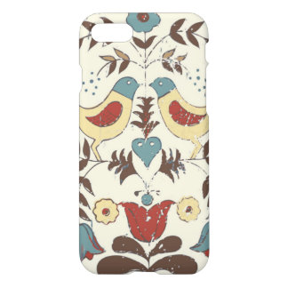 Country Americana Birds Amish iPhone 7 Case