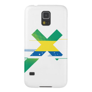 Country and Creed | Samsung S5 case