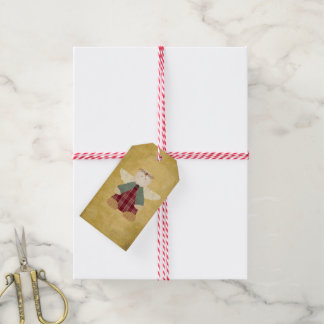Country Angel Gift Tags