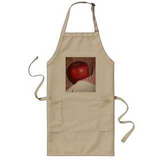 Country Apple Apron