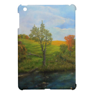 Country Autumn Case For The iPad Mini