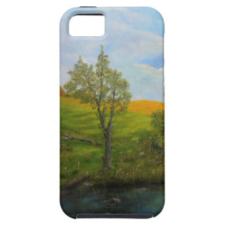Country Autumn Case For The iPhone 5