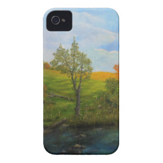 Country Autumn Case-Mate iPhone 4 Case