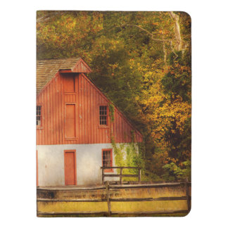 Country - Barn - Out to pasture Extra Large Moleskine Notebook