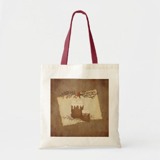 Country Candles Bag