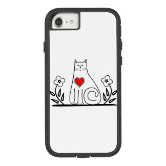 Country Cat Case-Mate Tough Extreme iPhone 8/7 Case