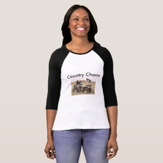 Country Charm T-Shirt