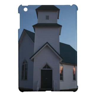 Country Church iPad Mini Case