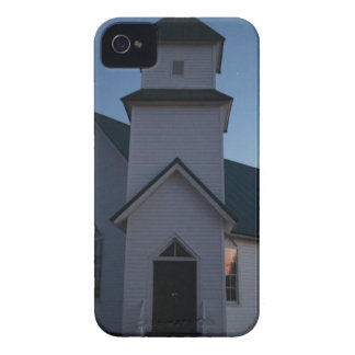 Country Church iPhone 4 Case-Mate Case