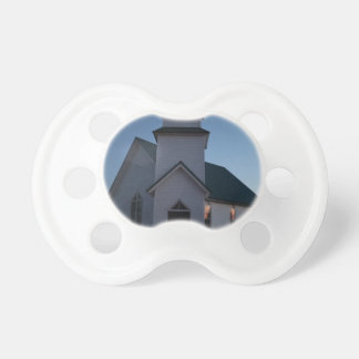 Country Church Pacifier