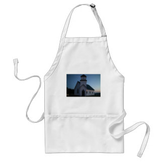 Country Church Standard Apron