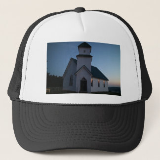 Country Church Trucker Hat