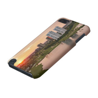 Country Club at sunset, Aventura, Florida iPod Touch (5th Generation) Cases