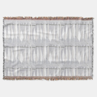 Country Cosy House Warming Throw Blanket