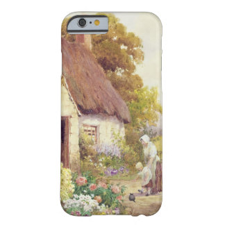 Country Cottage Barely There iPhone 6 Case