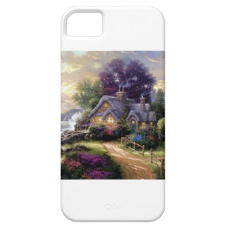 Country Cottage iPhone 5 Covers