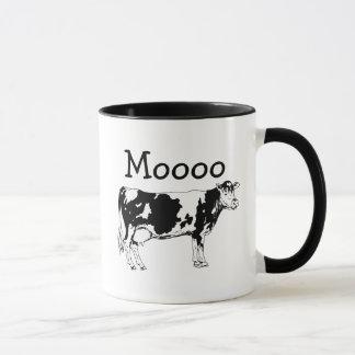Country Cow Coffee Mooogs Mug