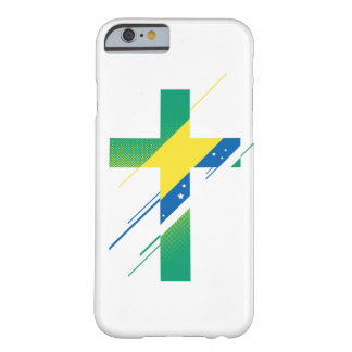 Country & Creed | iPhone case