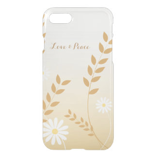 Country Daisies iPhone deflector case