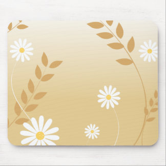 Country Daisies mousepad