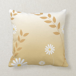 Country Daisies pillow