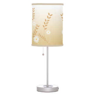 Country Daisies table lamp