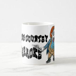 COUNTRY--DON COFFEE MUG