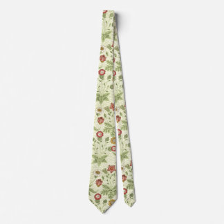 Country Flower Tie, Ties with Flowers