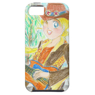 Country Gal Phone Case