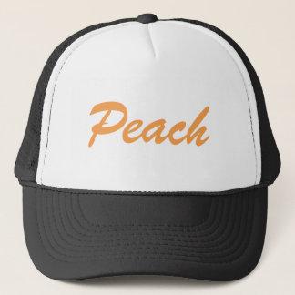 Country Girls Georgia Peach Trucker Hat
