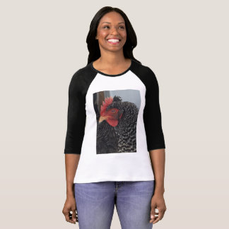 Country hen T-Shirt