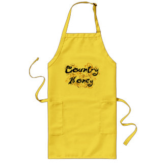 Country Honey Aprons