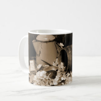 Country Kitchen Coffee Mug